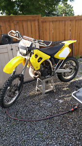 2000 Gas Gas EC 200 - Competition Enduro Bike