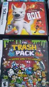 DS games clean out..need to go..no use St. John's Newfoundland image 4