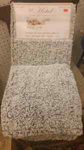 sherpa super soft blanket new 30 London Ontario image 1