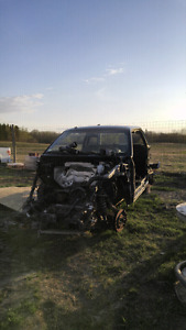 2011 F150 parts truck-SEE ADD FOR PARTS