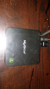 Android box for sale.