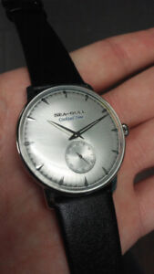 """Brand New Sea-Gull """"Cocktail Time"""" Mechanical Watch"""
