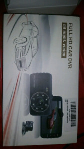 1080p dashcam with 32gb sdcard