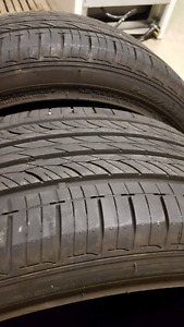 Tires 225 45 18