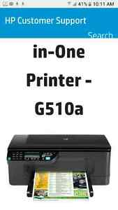 FOR SALE!!! Hp office jet 4500