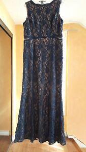 Melanie Lyne woman event dress size16