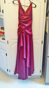 Robe de soirée/ Robe de bal/Evening gown/Prom dress