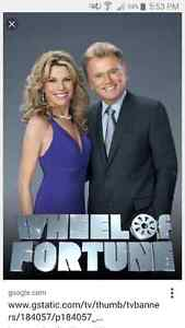 Looking for DVD of wheel of fortune