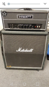 Marshall Cabinet 300w 1960a