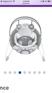Ingenuity Baby bouncer for sale
