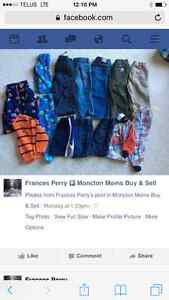 Boys 2t lot (some 18 months)