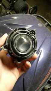 2007 Saturn Vue Foglight