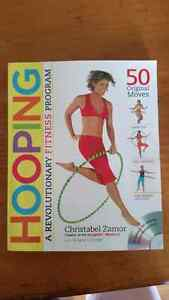 Hooping Workout book with cd Kingston Kingston Area image 1
