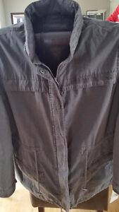 Women's Bass Canvas Jacket - Size XL