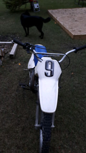 90cc Pantera Dirt Bike
