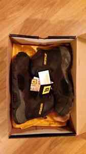 Women's size 8.5 work boots