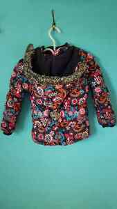 Jacket winter Gusti, for 5y West Island Greater Montréal image 2