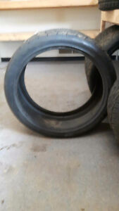 Brand new tires 305/35r24