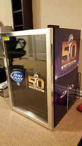 Superbowl 50 Commemorative Mini Fridge
