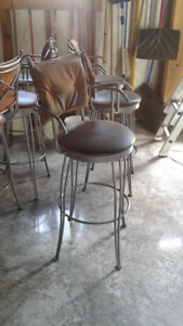Stools for Kitchen of Bar