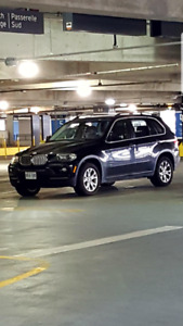 Bmw x5 2008 law 154000km