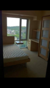 Waterloo Summer Sublet: May- Late Aug
