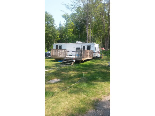 Used 1996 Other 29' Golden Falcon