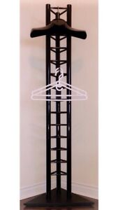 All-Steel Heavy-Duty Clothes Stand / Coat Rack
