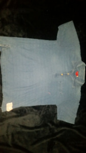 1996 Guess Jeans polo