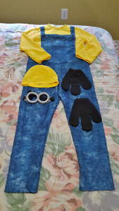 Boys Halloween Costumes For Sale! MINT Shape, Reduced Price!