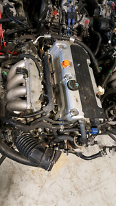 JDM 03-06 Accord/Element 160hp K24A low mileage engine