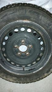 195 65 15 winter snow tires
