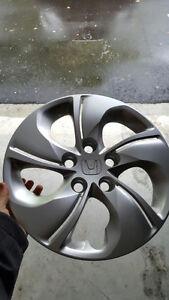 Cap de roues