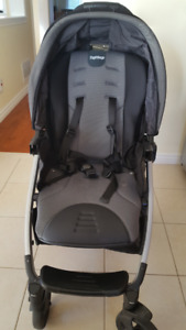 Peg Perego Book Stroller with FREE Jolly Jumper Stroller Caddy