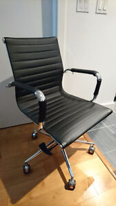 Spencer Structube Office chair Black