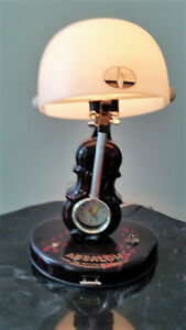Touch Lamp with music box