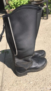 English riding boots for sale