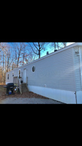 2013 72X16 house trailer for sale. Needs to be moved.