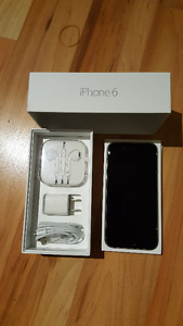 Apple iPhone 6 (64GB) used for 4 months