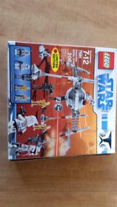 Lego star wars 7681