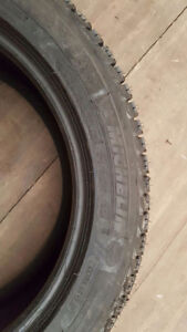 2 brand new  Michelin tires for sale