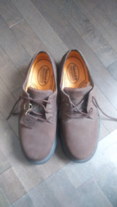 Soulier Timberland shoes