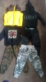 Boy age 3-4 104 cm clothes bundle