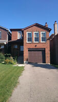 House For Rent - In Mississauga close to Sq. One