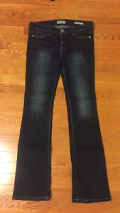 Guess - Nicole Boot Jeans
