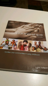 Partnership families and communities in early childhood.