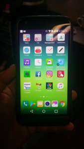 LG G5 unlocked it's like new no scratches nothing
