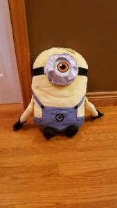 Minion (New from Universal Studios)