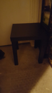 Tv Bench plus Coffee Table and End Table Set