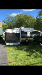 2006 Jayco 10ft Travel Trailer Inspected